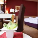 Hotel Pictures: Villa am Jungfernstieg, Stralsund