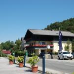 ホテル写真: Gästehaus Sunkler, Golling an der Salzach
