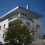 Apartments Strandhaus Seeblick, Binz