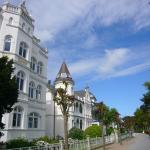 Apartments Villa Sirene, Binz