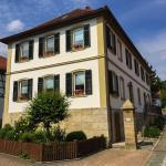 Hotel Pictures: Exklusive Ferienwohnung Geisfeld, Geisfeld