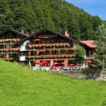 Alpengasthof Hotel Schwand, Oberstdorf