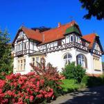 Hotel Prinz, Bad Harzburg