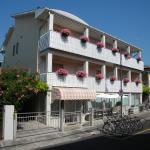 Hotel Eliani, Grado