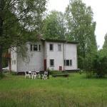 Villa Vanha Valko, Lovisa