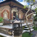 Teja Home Stay, Ubud