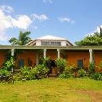 Germaican Hostel, Port Antonio