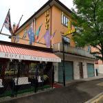 Hotel Amba Alagi, Marghera