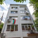 Hotellikuvia: Samuil Apartments, Burgas