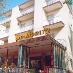 Hotel St. Moritz, Rimini