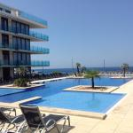 Apartotel Skyline Menorca ****, Ciutadella