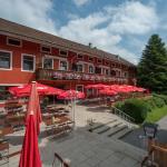 Hotel Pictures: Kastenauer Hof, Rosenheim