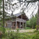 Hotel Pictures: Wilderness Chalet Kuusamo, Kiviperä