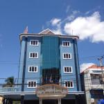 Ly Monaco Hotel, Sisophon