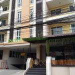 Patitta Apartment, Chiang Mai