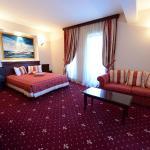 Hotel Imperial Premium, Timişoara
