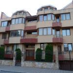 Apartment Chic, Constanţa