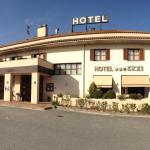 Hotel Ekai, Ecay