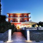 Hotel Pyrros,  Kontokali