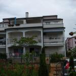 Apartment Latica,  Novigrad Istria
