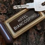 Hotel Biancospino, Caspoggio