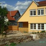Hotel Pictures: Haus an der Kastanie, Walkenried