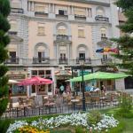 Hotel Altozano,  Albacete