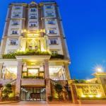 Star King Hotel & Apartment, Phnom Penh