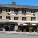 Hotel Pictures: Logis des Voyageurs, Pont-de-Salars