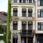 Hotel Pictures: Hotel Des Ardennes, Verviers