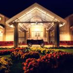 The Grange Hotel, Ooty