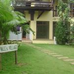 Flat Valls Village, Itacaré