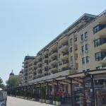 HPM Sirena Apartments - Front line, Golden Sands