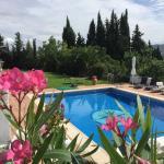 Hotel Pictures: Cortijo Andaluz, Alhaurín el Grande