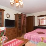 Apartment Na Sheinkmana 45,  Yekaterinburg