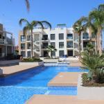 Apartamento Zenia Beach