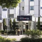 Galerie Design Hotel Bonn, managed by Maritim Hotels