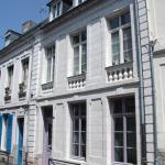 Hotel Pictures: Le Soleil du Lion Chambre d'hôtes, Arras