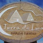 Zdjęcia hotelu: Tierra de Luna, Potrerillos