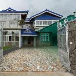 Camellia Lake Resort, Nuwara Eliya