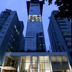 Hotel Emiliano, Sao Paulo