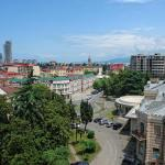 New apartment 1 in the city center,  Batumi