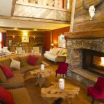 Hotel Pictures: Black Diamond Lodge, Sainte-Foy-Tarentaise