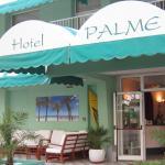 Hotel Palme, Lido di Jesolo