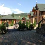 Complex GolynSki, Mykulychyn