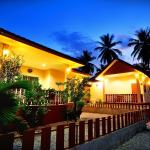 Garden Home Seaview,  Bang Saphan