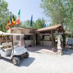 Camping dei Tigli, Torre del Lago Puccini