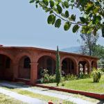 La Casa del Tulipán, San Pablo Etla