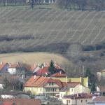 Apartment Železný Hrozen, Valtice