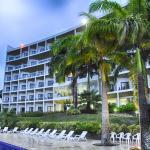 Hotel Pictures: Hotel Makana Resort, Tonsupa